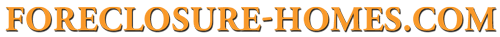 New Foreclosure Homes Retina Logo