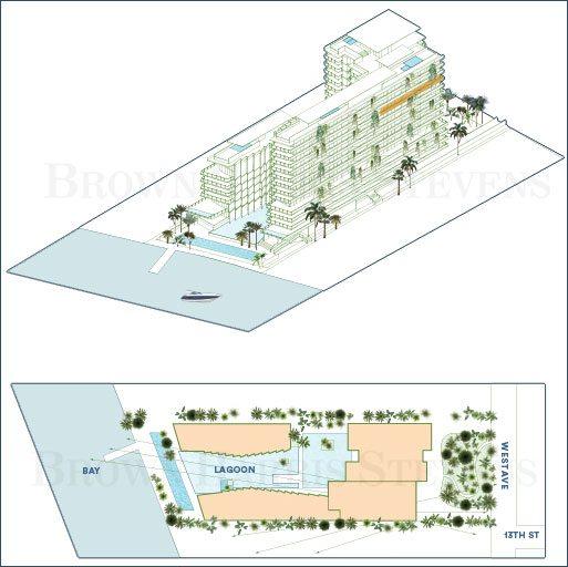 Monad terrace for Terrace address